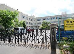栗東市立治田小学校 約650m (徒歩9 分)