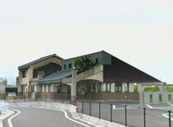 中川歯科医院 260m (徒歩4 分)
